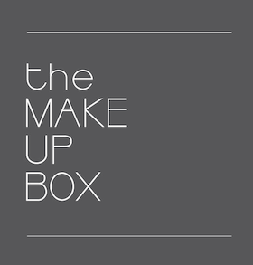 The MAKE UP BOX