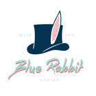 blue-rabbit-design