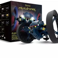 Alistate-Parrot MINIDRONE JUMPING SUMO NIGTH
