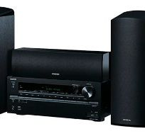 Alistate-HOME THEATER ONKYO
