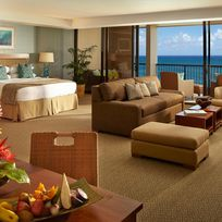 Alistate-Turtle Bay Resort 5*