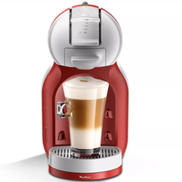 Alistate-CAFETERA DOLCE GUSTO MINI ME MOULINEX