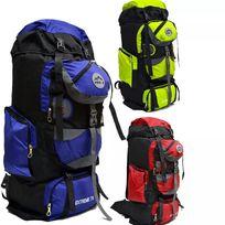 bfd15b2cb ... x 1,60 alto. Alistate-Mochila Camping Mochilero Peyton 70 Litros Viajes  Trekking