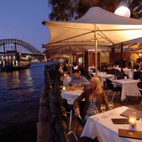 Alistate-The Sydney Cove Oyster Bar