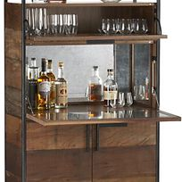 Alistate-Bar Cabinet