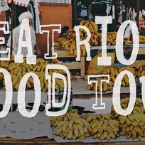 Alistate-Eat Rio food tour (luna de miel)