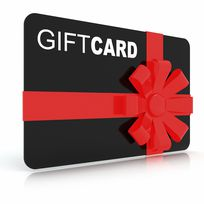 Alistate-Gift card