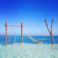 Alistate-Excursion a las islas Gili