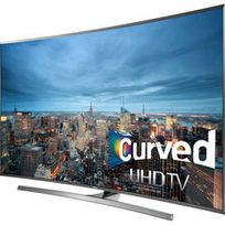 Alistate-Smart TV curvo 55