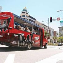 Alistate-Tour TMZ Los Angeles